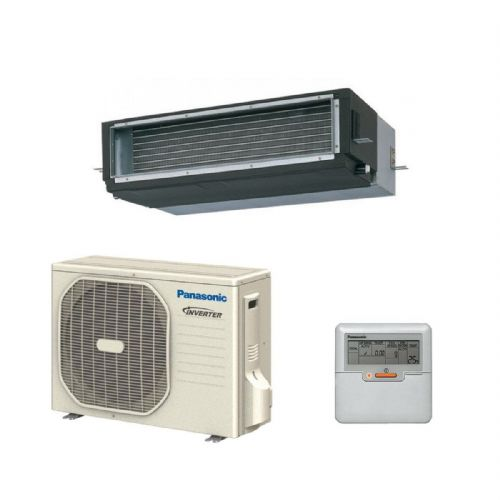 Panasonic Air Conditioning Elite Hide Away Ducted Heat Pump Inverter+ S-PN71N1E5A (7Kw / 21000Btu) A 240V~50Hz